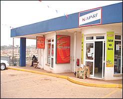 Metropolitan forex bureau garden city kampala