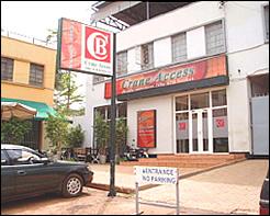 Junction mall forex bureau